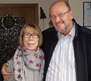 Dagmar Klodt & Walter Meyer
